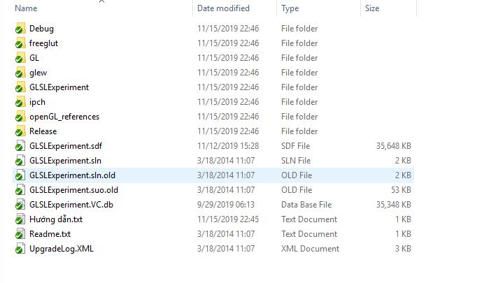 Đồ họa máy tính - Xây dựng cái bàn - Document