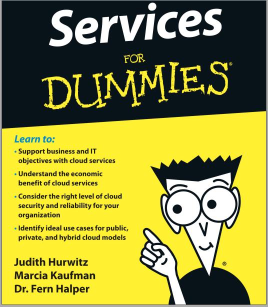 Cloud services - Điện toán đám mây - Document