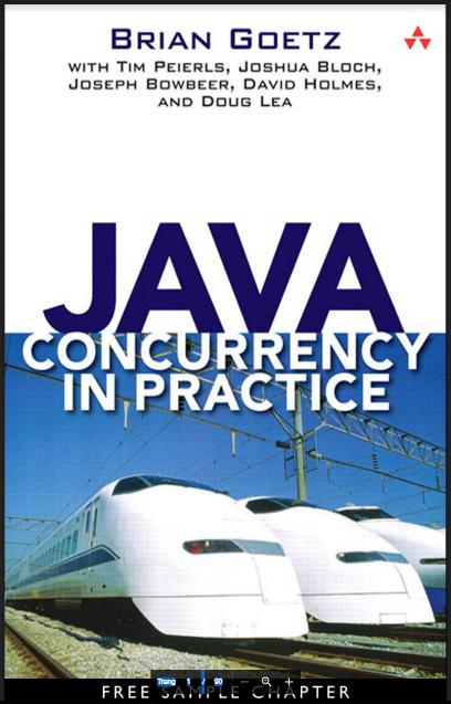 Tài liệu Java Concurrency in Practice