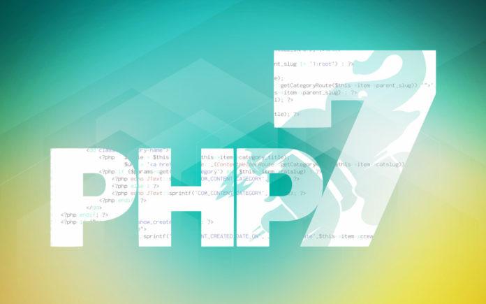 5 tính năng mới trong php 7 phần 1 - Document